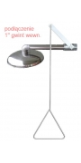 G91 Emergency shower All-Stainless Steel